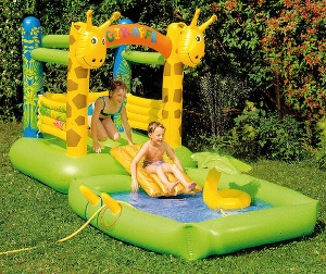 promotional gift-inflatable pool