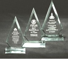 promotional gifts-arrowhead awards