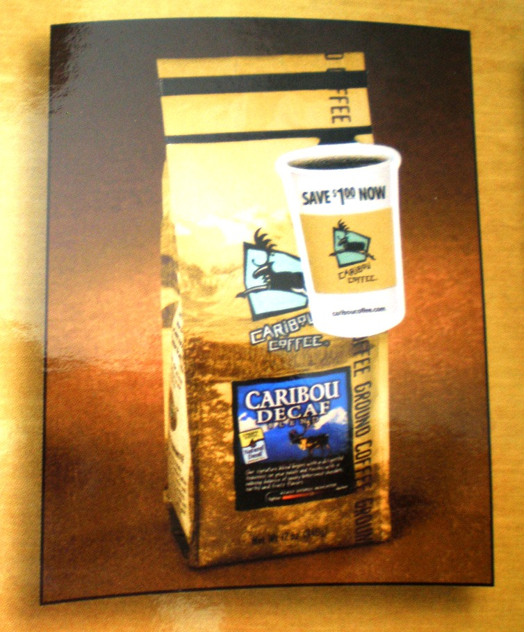 caribou elasti tag-promotional gifts