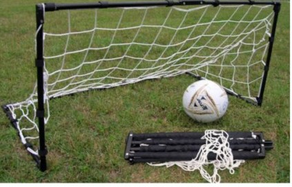 FOOTBALL GOAL-PROMOTIONAL GIFTS