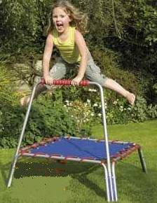 Trampoline-promotional gifts
